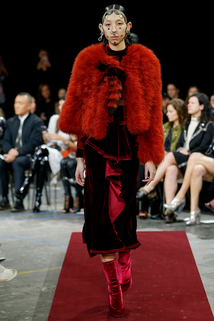 givenchy look 9