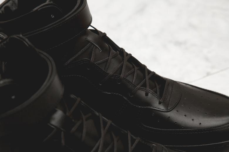 hender scheme collection 2015 basket noire