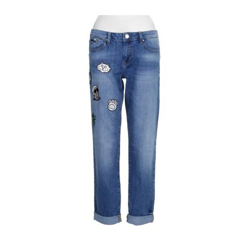 jeans karl lagerfeld tiffany cooper