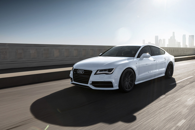 Audizine Feature - Joey Brezinski Audi A7