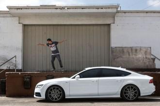 Joey Brezinski x Vossen Wheels : skate et design !