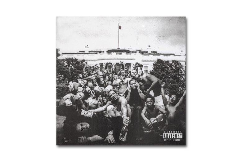 Kendrick Lamar dévoile King Kunta