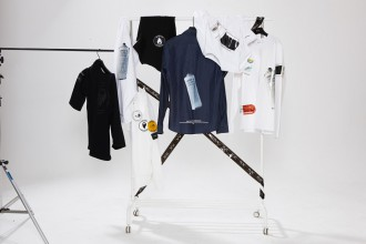 Collection capsule Matthew miller x PLAC