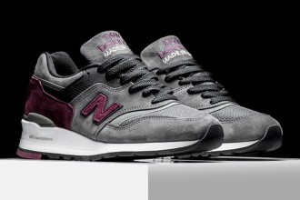 New Balance 997 connoisseur guitar
