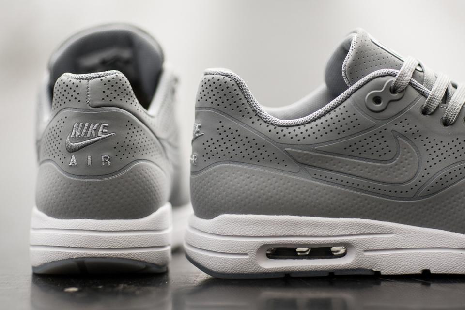 Nike Air Max 1 wolf Gray
