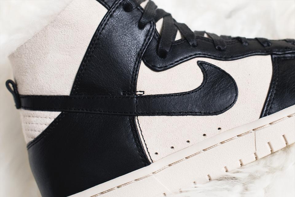 Nike Dunk Lux SP SHerpa