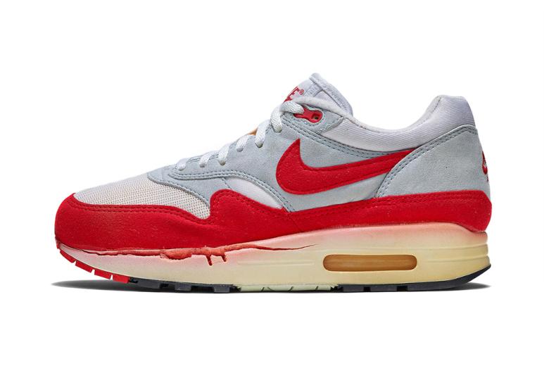 Nike Air Max Retrospective