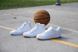 Nike white hot pack