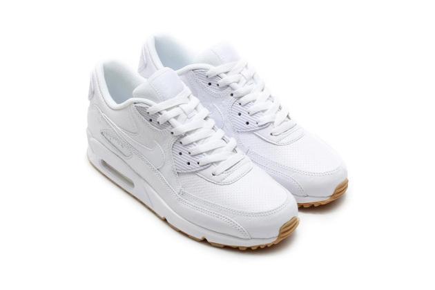 Nike Printemps/Eté 2015 «White & Gum» Pack