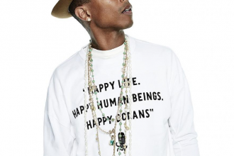 pharrell g star cover