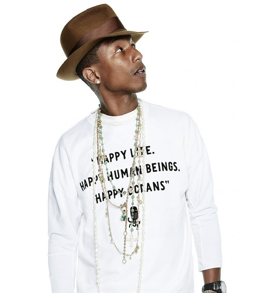 G-Star Row  x Pharrell Williams, Deuxième édition