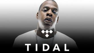 Tidal par Jay-Z