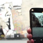 Urbacolors, Application Mobile