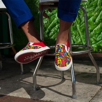 bucketfeet sneakers