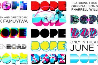 'Dope' - La première apparition d'A$AP Rocky au cinéma