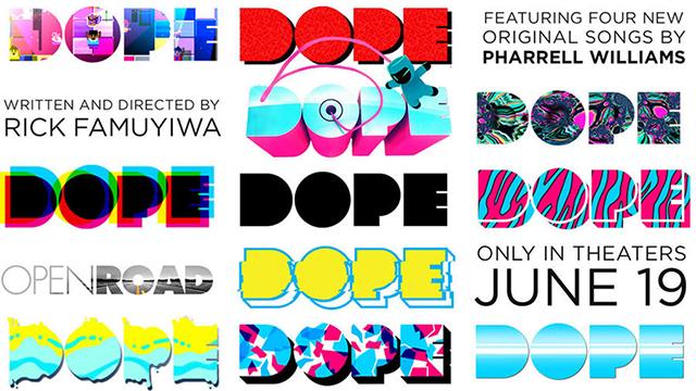 'Dope' – La première apparition d'A$AP Rocky au cinéma