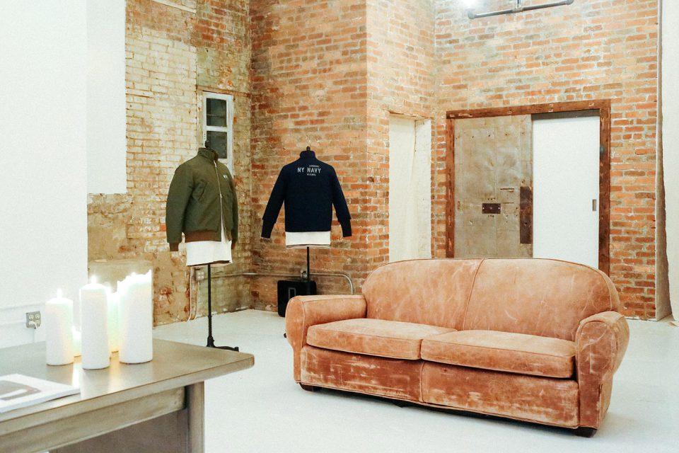 Aimé Leon Dore SS15 : le concept shop de  New York !