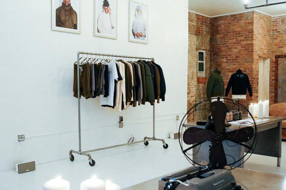 Aime Leon Dore Concept Shop NY
