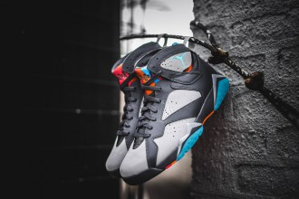air jordan retro 7 barcelona days
