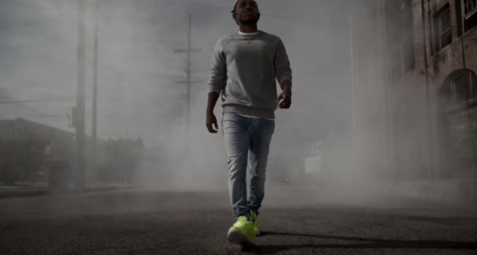 Kendrick Lamar s'invite dans le nouveau spot Reebok Classic !