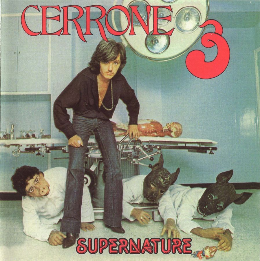 Les 5 sons du weekend : Cerrone, Ratatat, Crystal Castle
