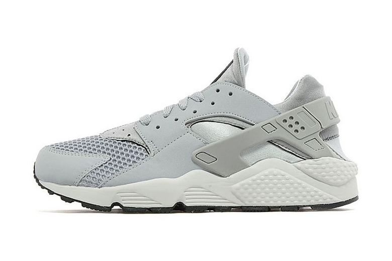 Nike Air Huarache Wolf Grey / Pure Platinum X JD Sports