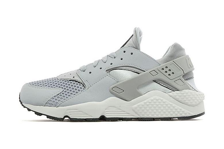 nike air huarache wolf grey pure platinum. Sneakers