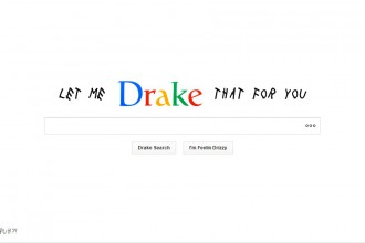 Let Me drake That For You