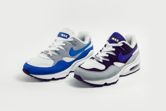size? réédite la Nike Air Max '94 OG