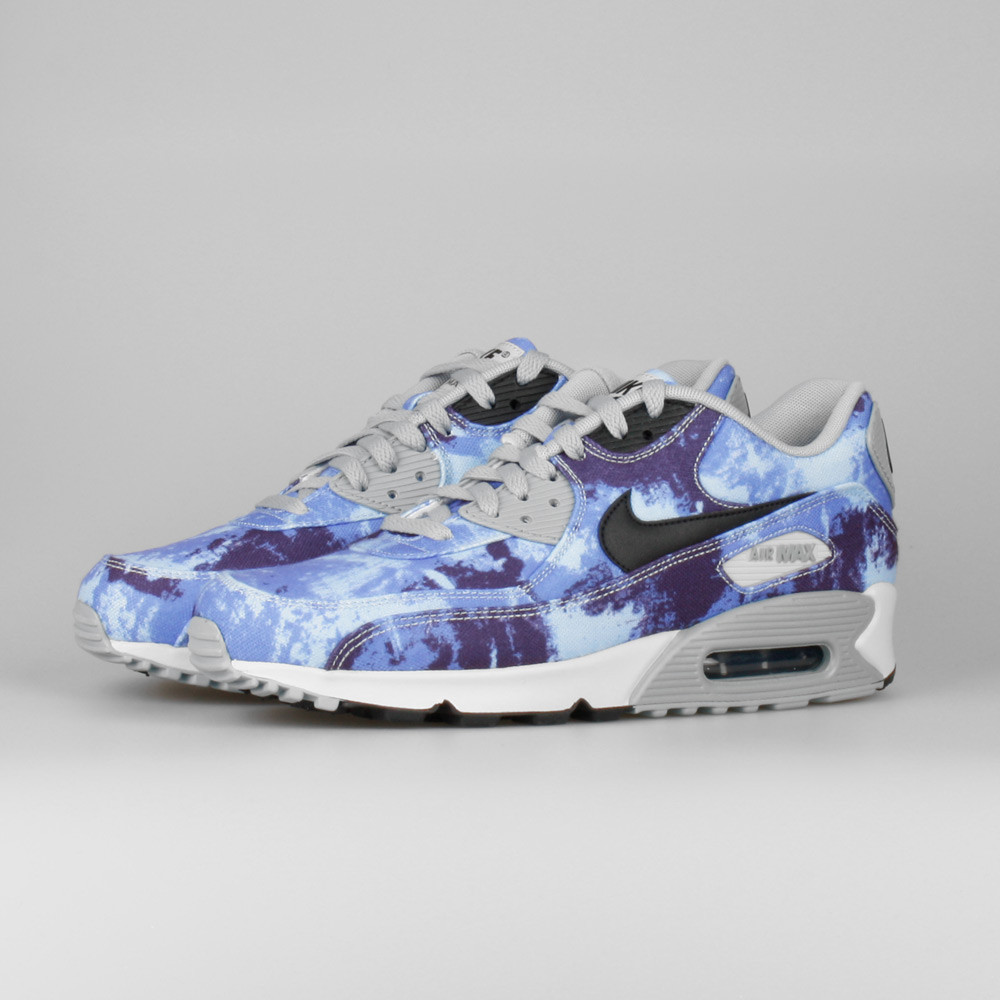 Nike air max 90 sd 171 tie dye 187 gradient persian trends periodical