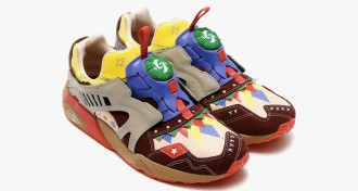 ojaga design puma trinomic disc