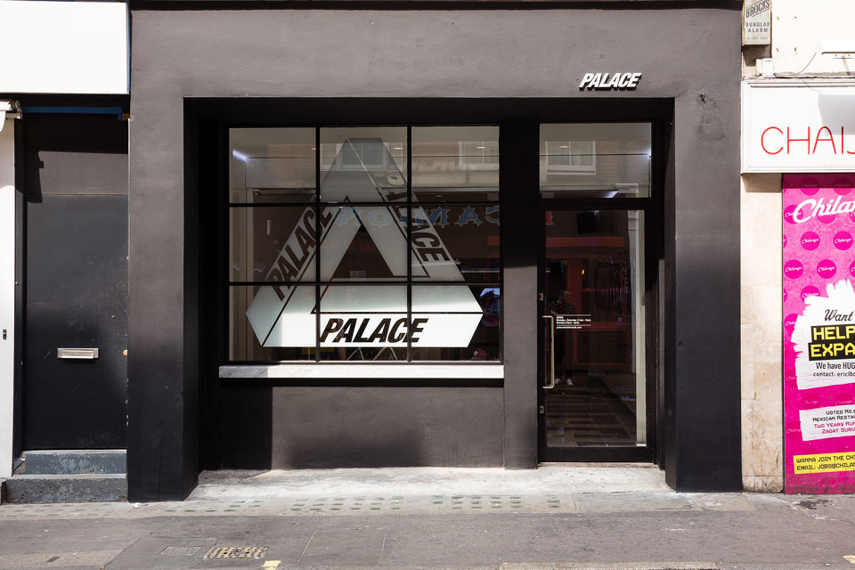 shop palace skateboards