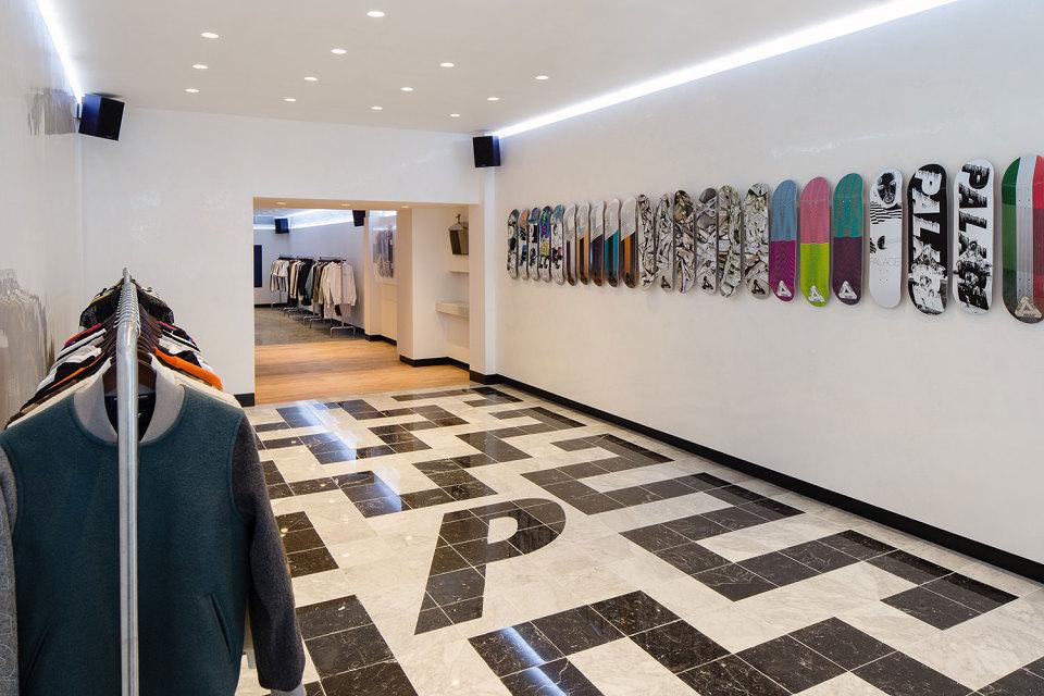 shop palace skateboards