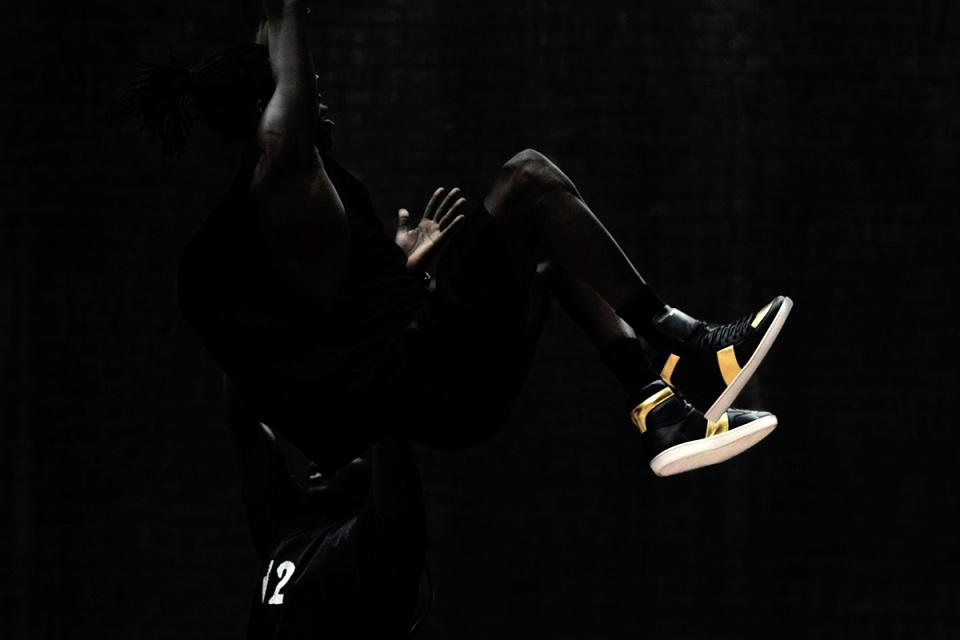 Saint Laurent SL/10H :  le superbe Lookbook de Sneakerboy