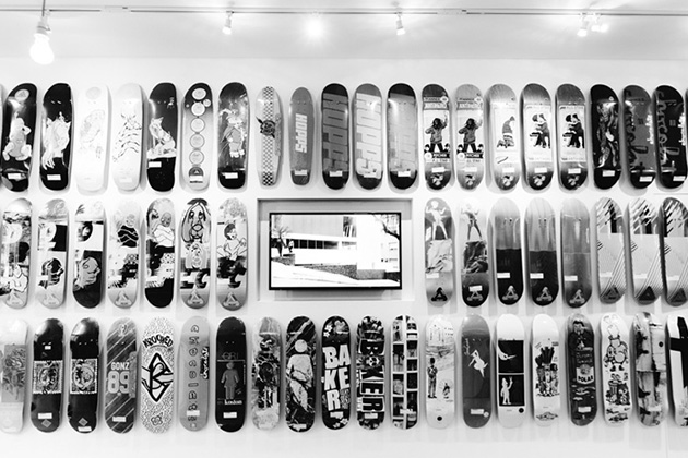 slam city skate
