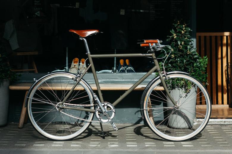 tokyobike, la référence du vélo urbain
