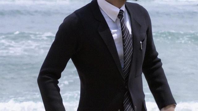 Quicksilver lance le «True Wetsuits» au Japon.