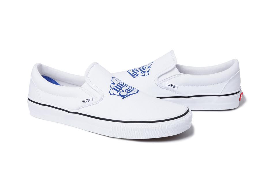 vans supreme white castle lookbook 2015