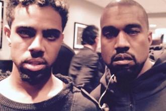 Vic Mensa Kanye West U Mad