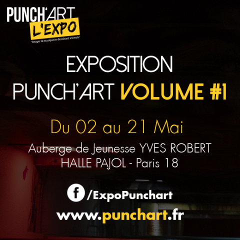 Punch'ART l'expo