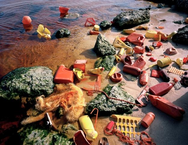 Washed Up : parce que la Terre mérite mieux