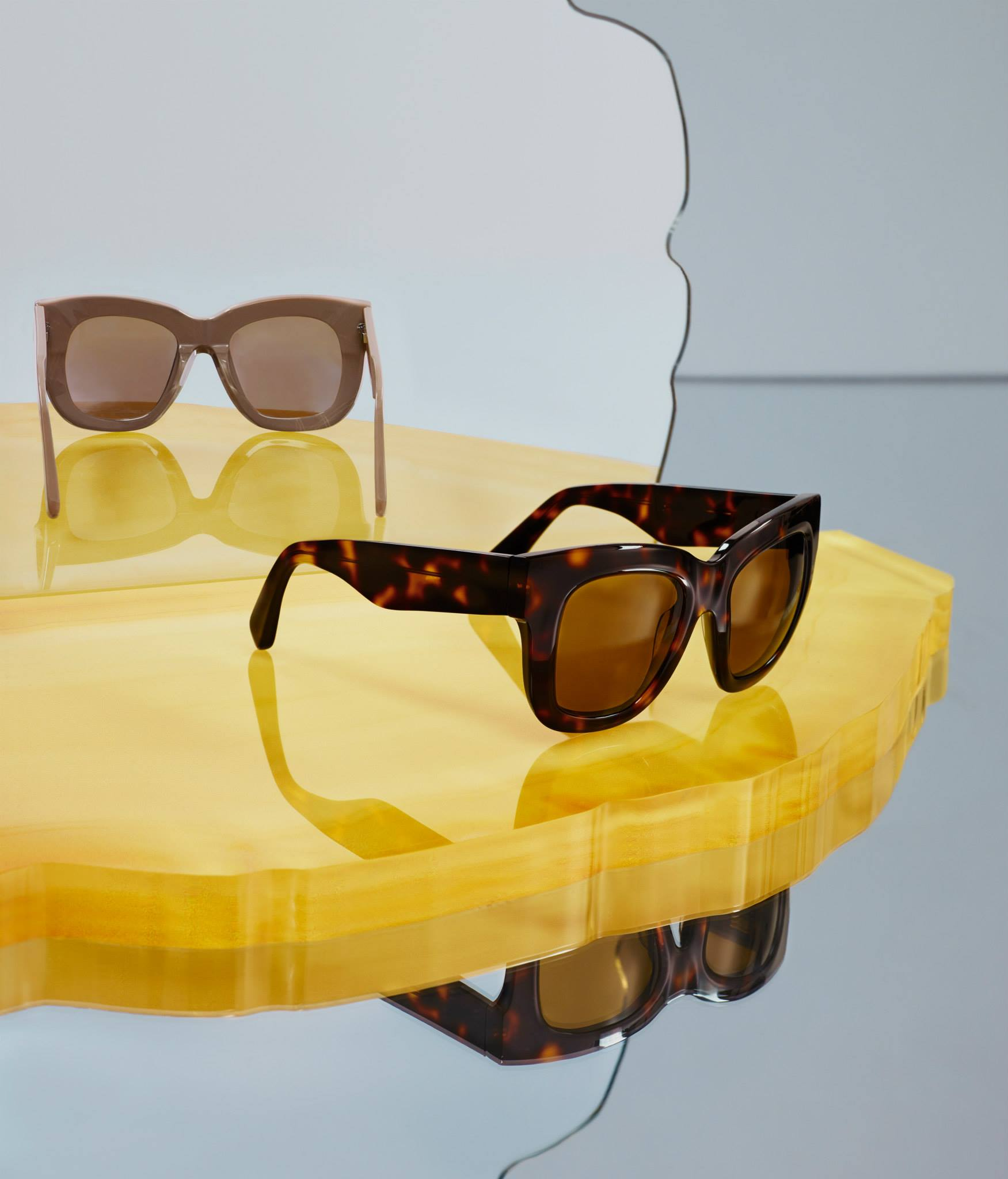 Acne Studios – Sunglasses collection