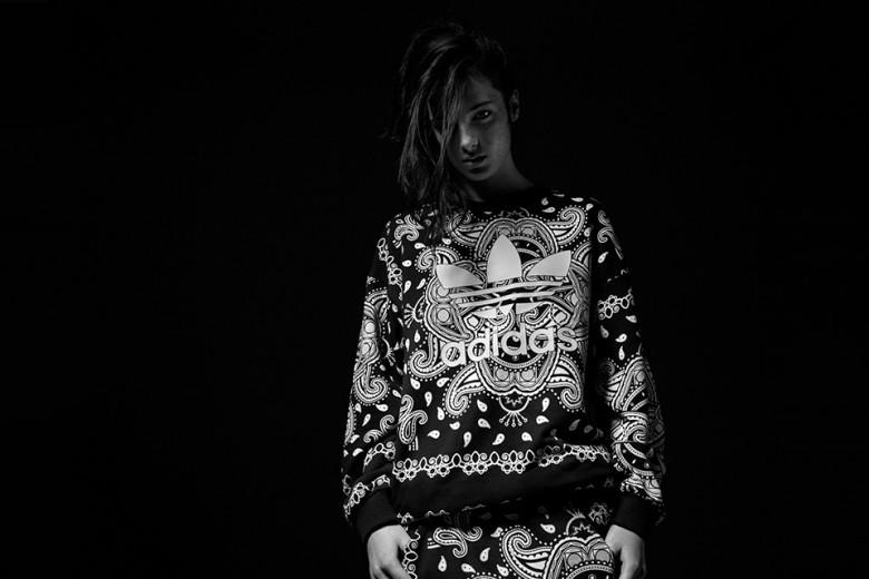 Adidas Paisey