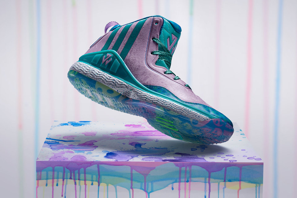 Adidas Basketball Easter Signature Collection