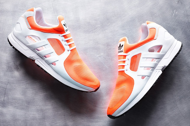 adidas Originals EQT Racer 2.0 « Solar Orange »