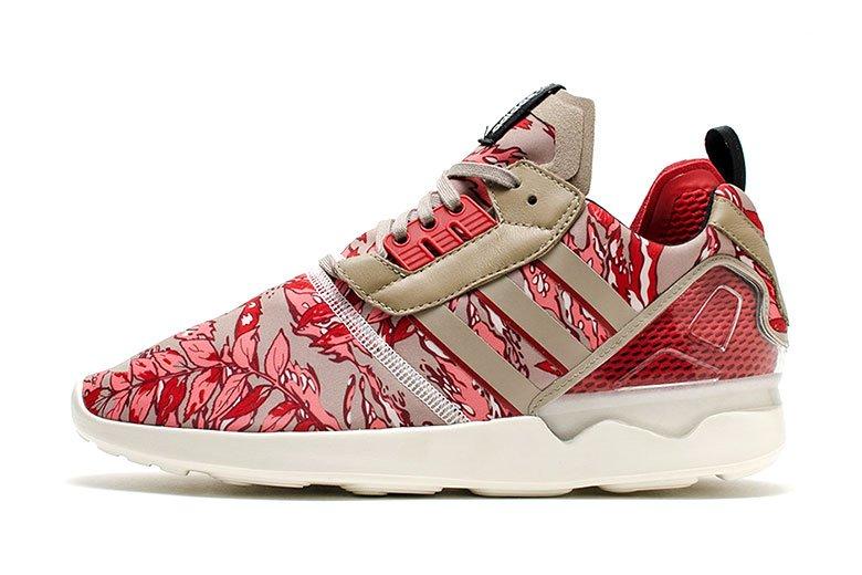 Adidas zx8000 pack hawai - 1