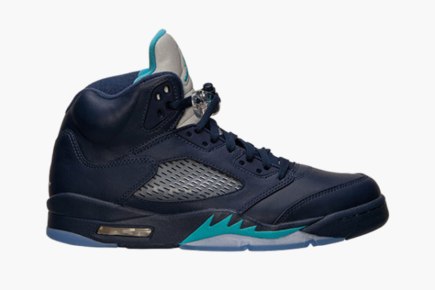 Nouveau coloris pour l'Air Jordan V !