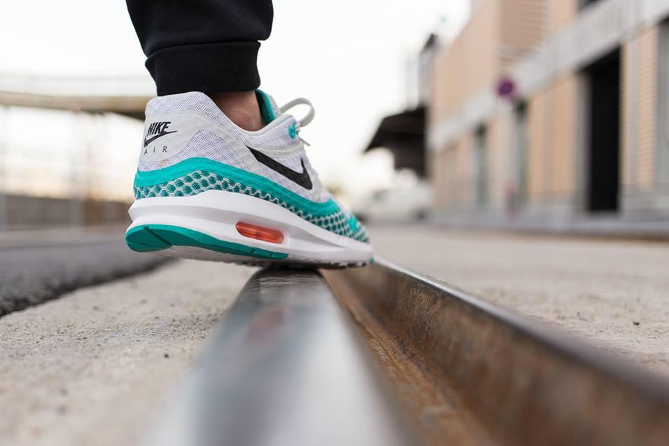 Nike Air Max Lunar1 Breeze