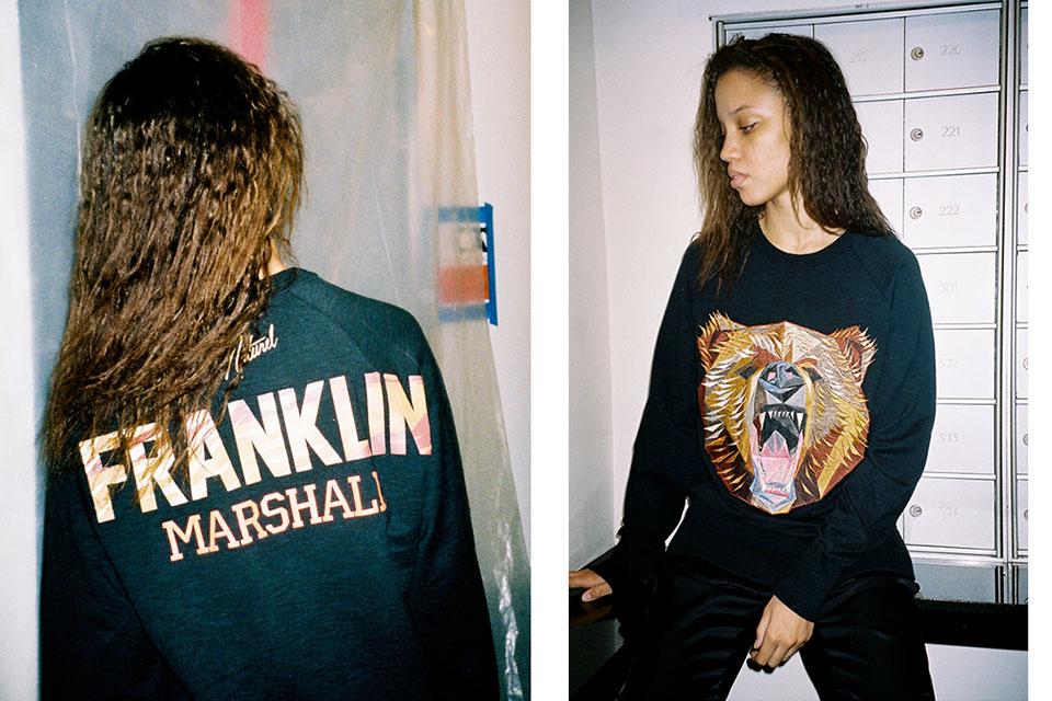 franklin&marshall x naturel collection - 2