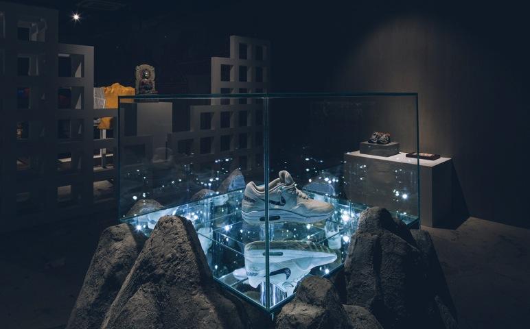 nike lab clot 10 eme anniversaire exposition